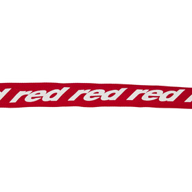 Red Cycling Products Secure Chain - Antivol vélo - resettable rouge